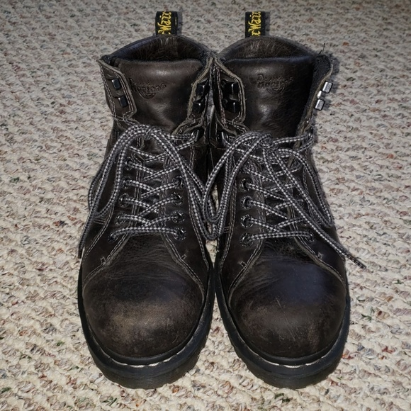 a7aa7f13bd93 Dr. Martens Other - Dr. Martens men s Diego lace up boot